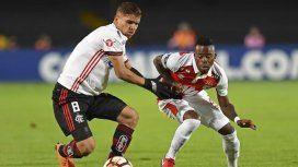 Independiente Santa Fe – Flamengo
