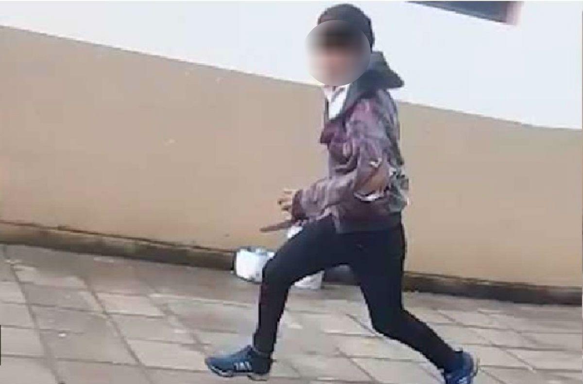 Corrientes: un chico hirió a dos compañeros con un cuchillo en un colegio