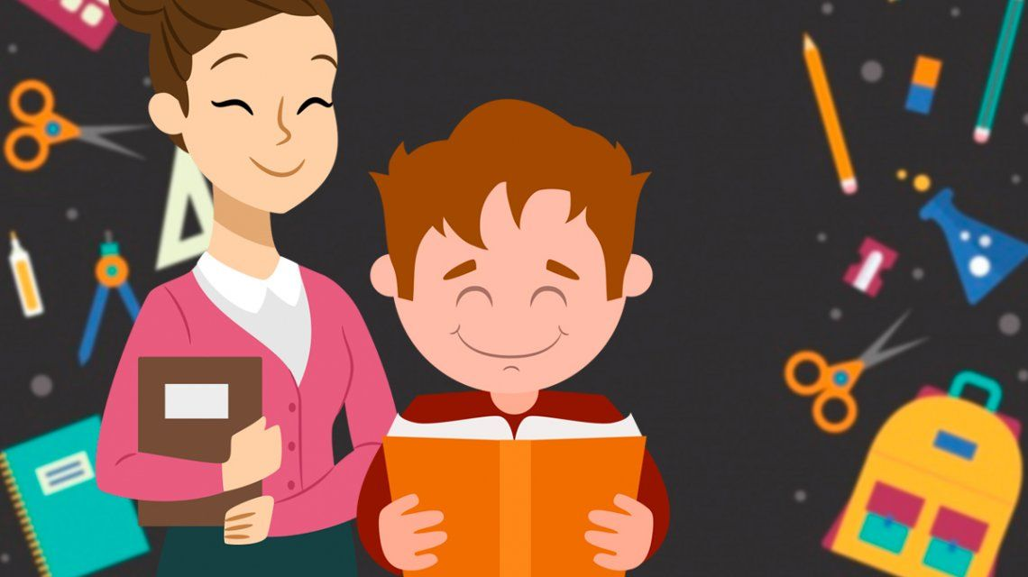 ¿Qué hacemos los adultos para motivar a los chicos a estudiar?