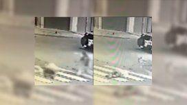 Así fue el brutal asesinato a un canillita en Tres de Febrero