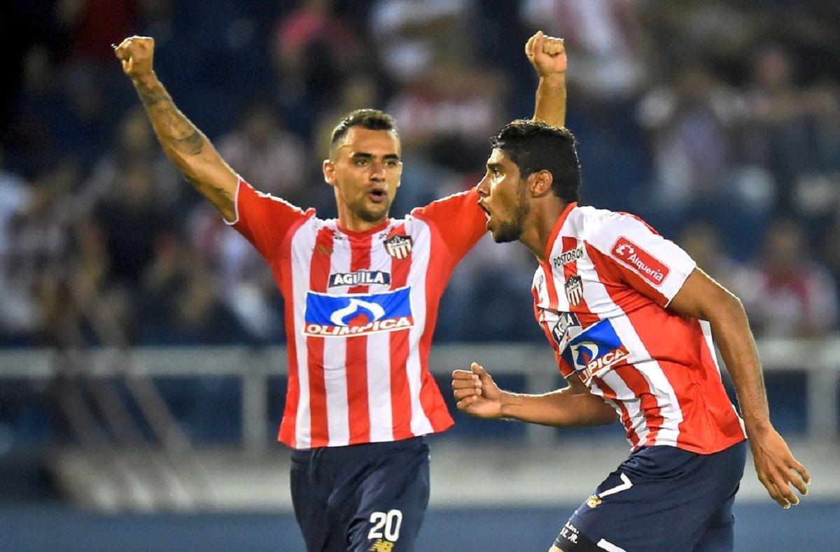 Junior de Barranquilla le ganó a Alianza Lima y complicó a Boca