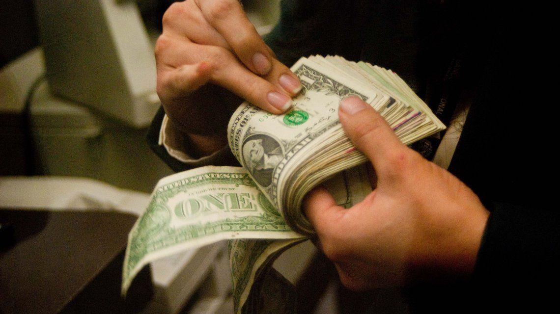 ¿El dólar llegó a su techo? Expectativa por si toca o supera los $ 21