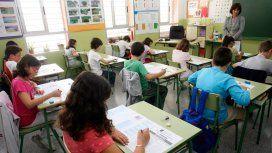 La corrección más tierna de una nena a su profesora: mirá por qué tachó a Messi