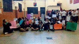 Una alumna de un colegio de San Cristóbal denunció que fue abusada por un compañero