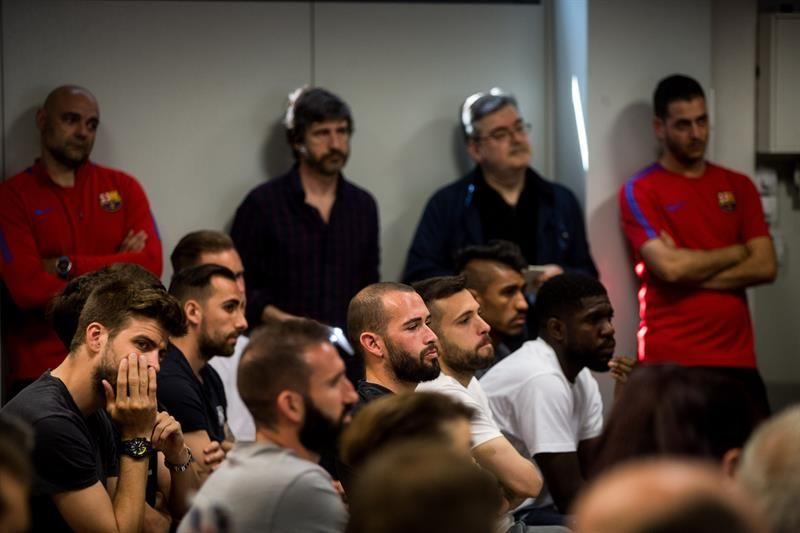 ¿Por qué Lionel Messi no estuvo en la emotiva despedida de Iniesta?