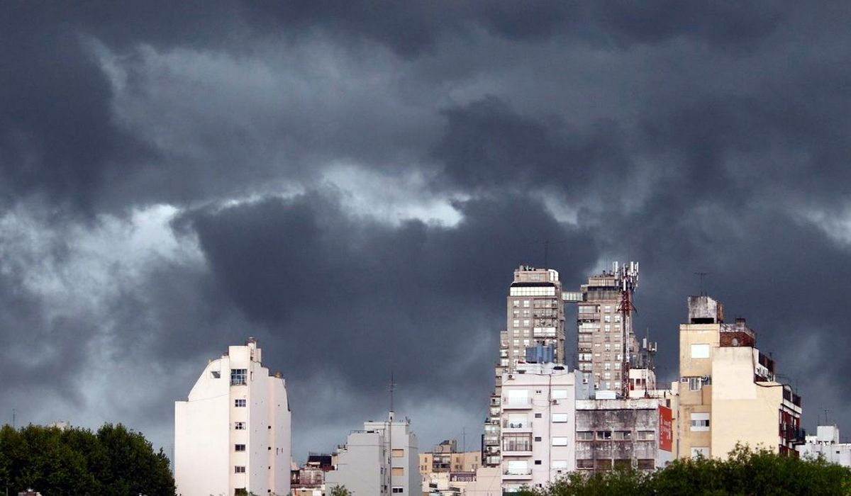 ¿Qué pasa con el clima? El pronóstico para un fin de semana largo pasado por agua