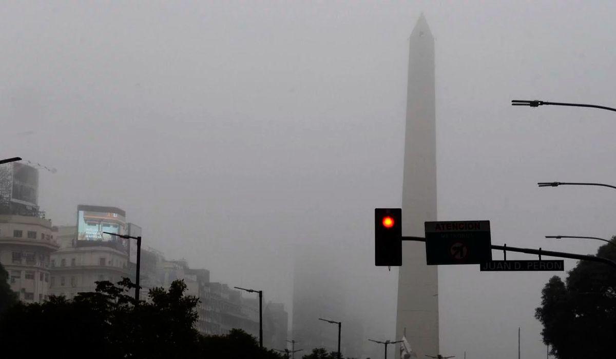 Clima de Buenos Aires del 28 de diciembre de 2018