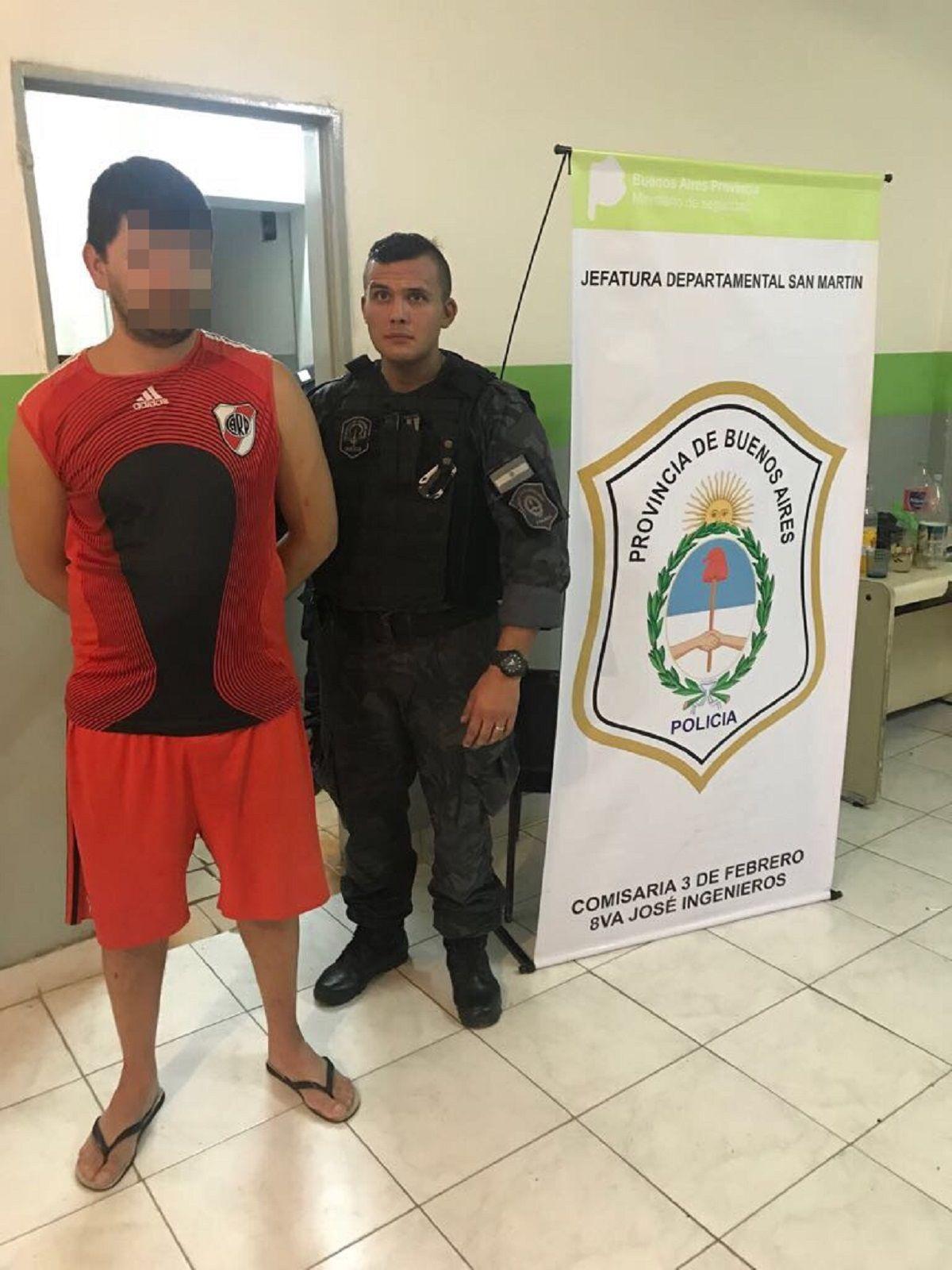 Dos detenidos por el asesinato del pollero Manuel Antonio Palacio