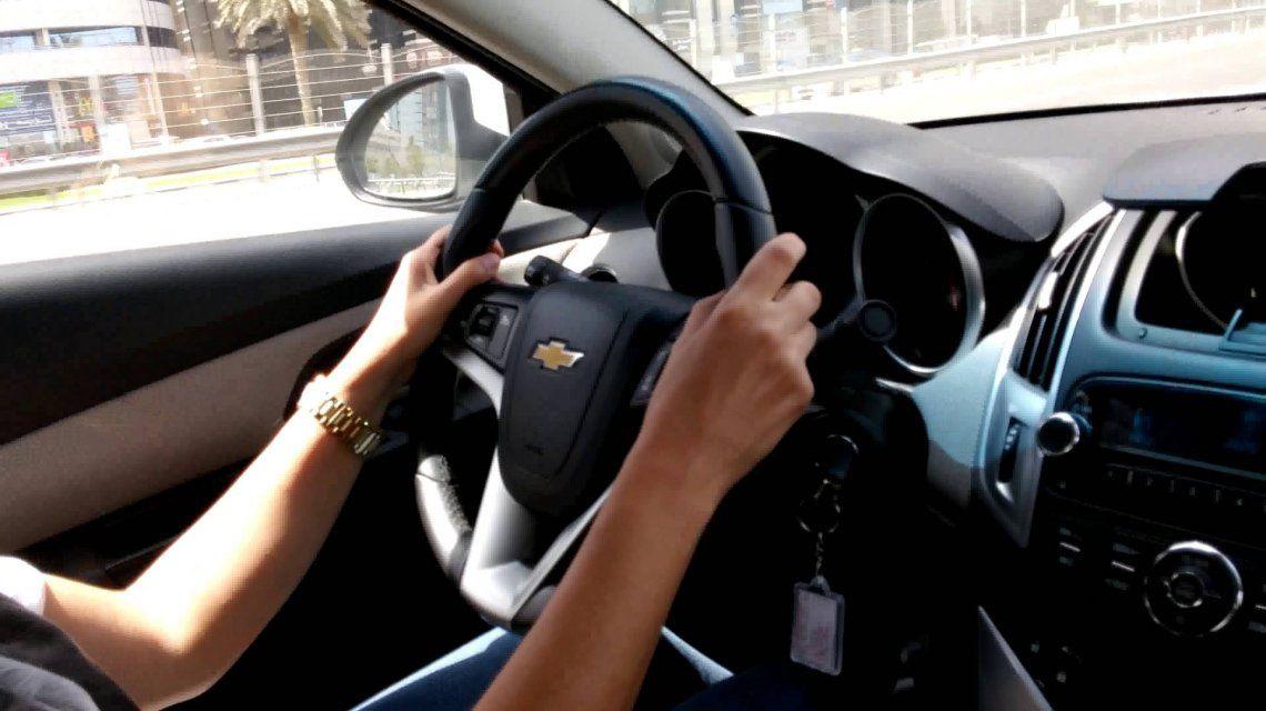Adiós al taxista indiscreto: abren una remisería sólo para mujeres