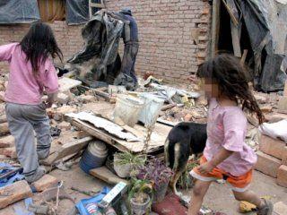 una familia necesito $ 20.868 para no ser pobre en agosto