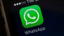 Un error en WhatsApp no permite ver los mensajes en las notificaciones