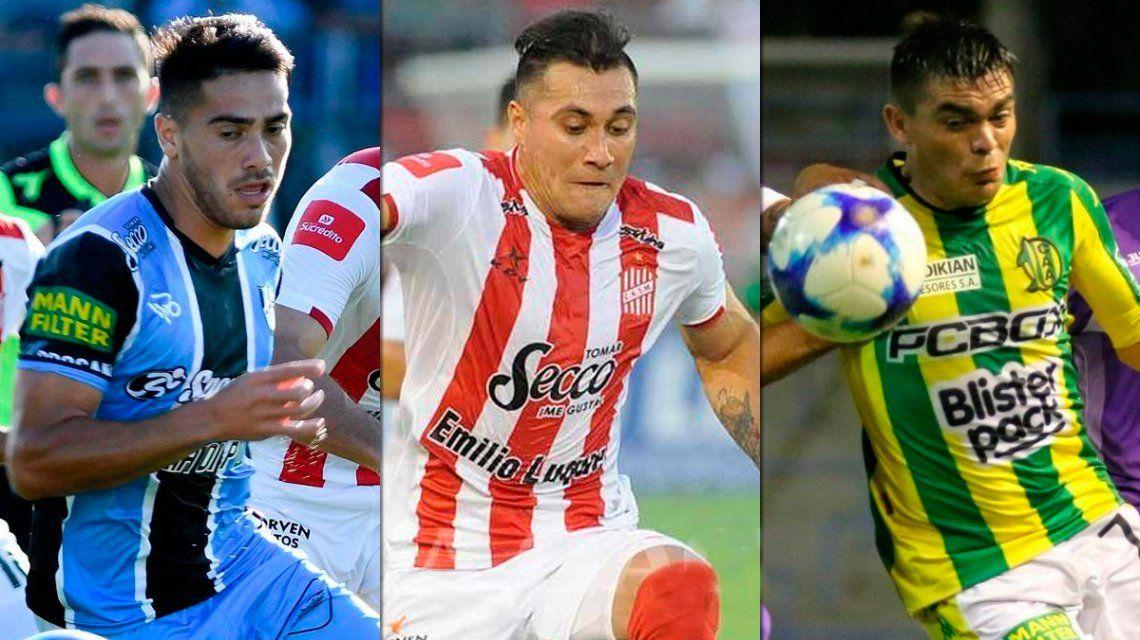 Infartante definición de la B Nacional: ascenso, descensos y ¡12 partidos a la vez!