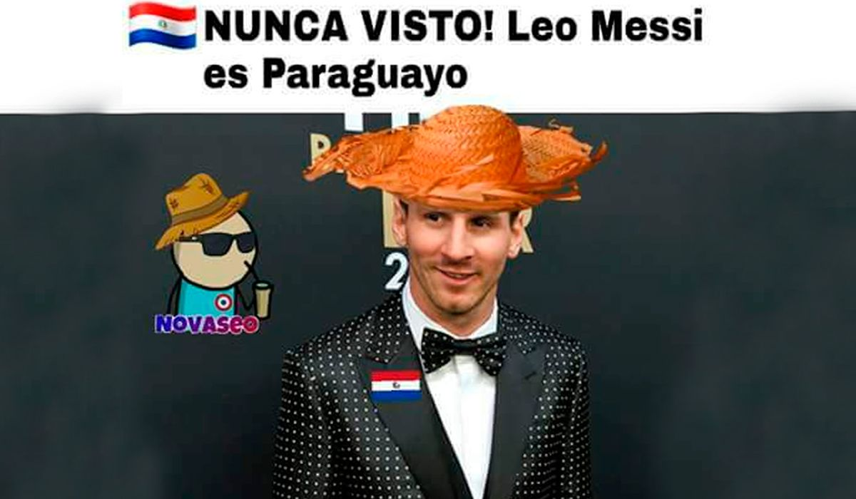 Mate frío, choclotorta y memes: el conflicto que desató Cocineros Argentinos con Paraguay