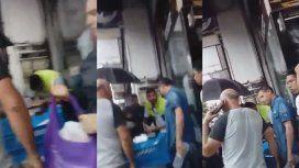Detuvieron durante 12 horas a un cafetero en Flores