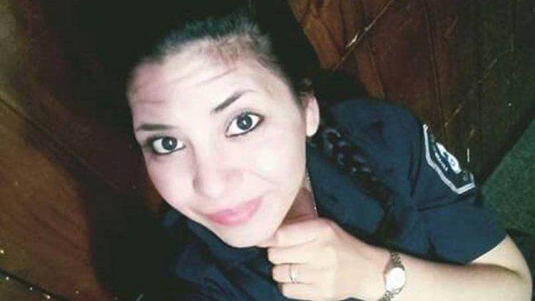 Rocío Villarreal es madre de una pequeña niña