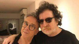 Billy Bond y Charly García