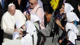 Papa Francisco y las madres de Plaza de Mayo