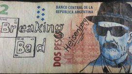 Las redes se despidieron del billete de dos pesos con los mejores memes
