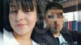 Zahira Ludmila Bustamante está señalada por la fuga de su novio