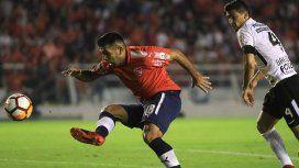 Independiente va por otra hazaña en Brasil ante Corinthians