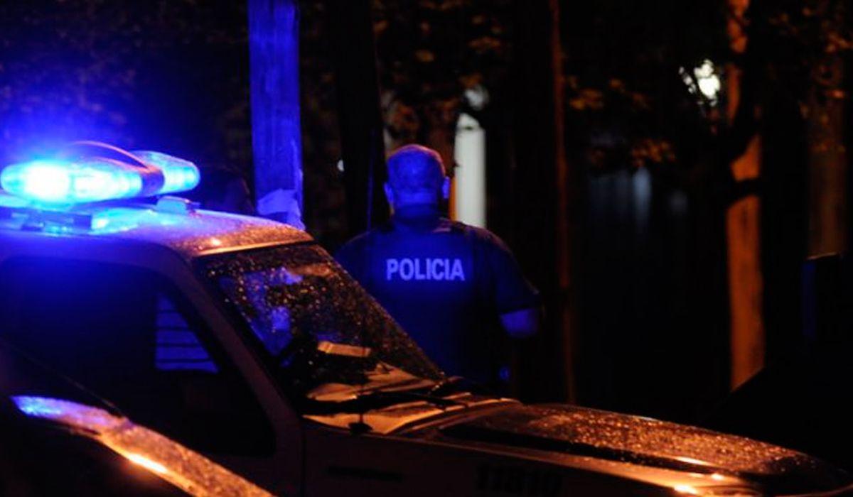 Tiroteo en San Nicolás: un joven perdió la vida y un policía tiene muerte cerebral