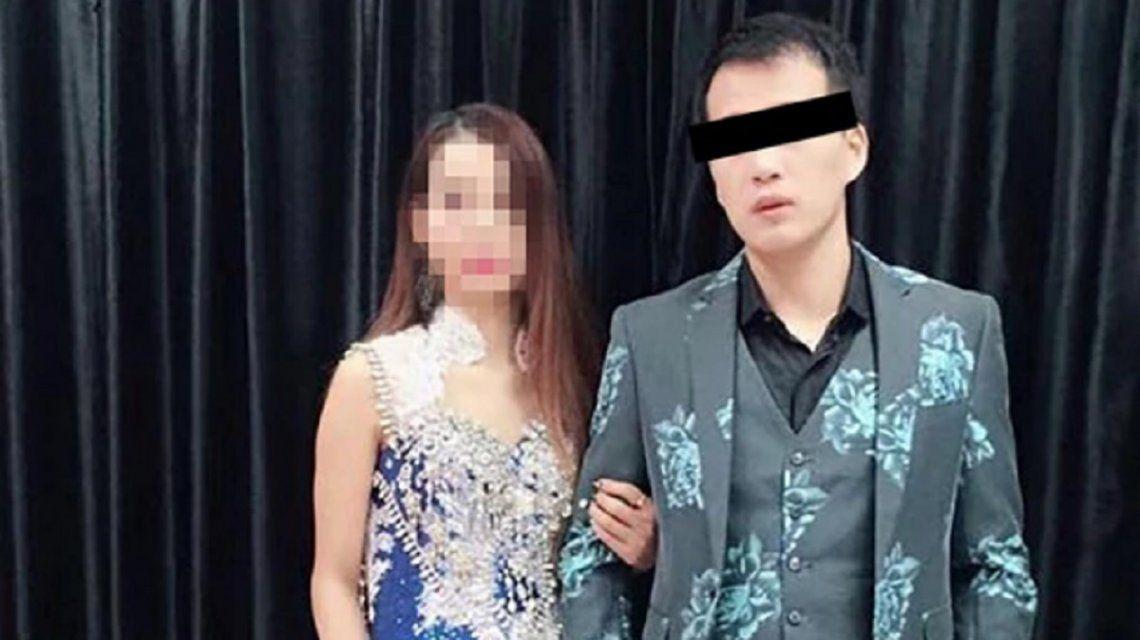 Fue traída engañada desde China y convertida en esclava sexual