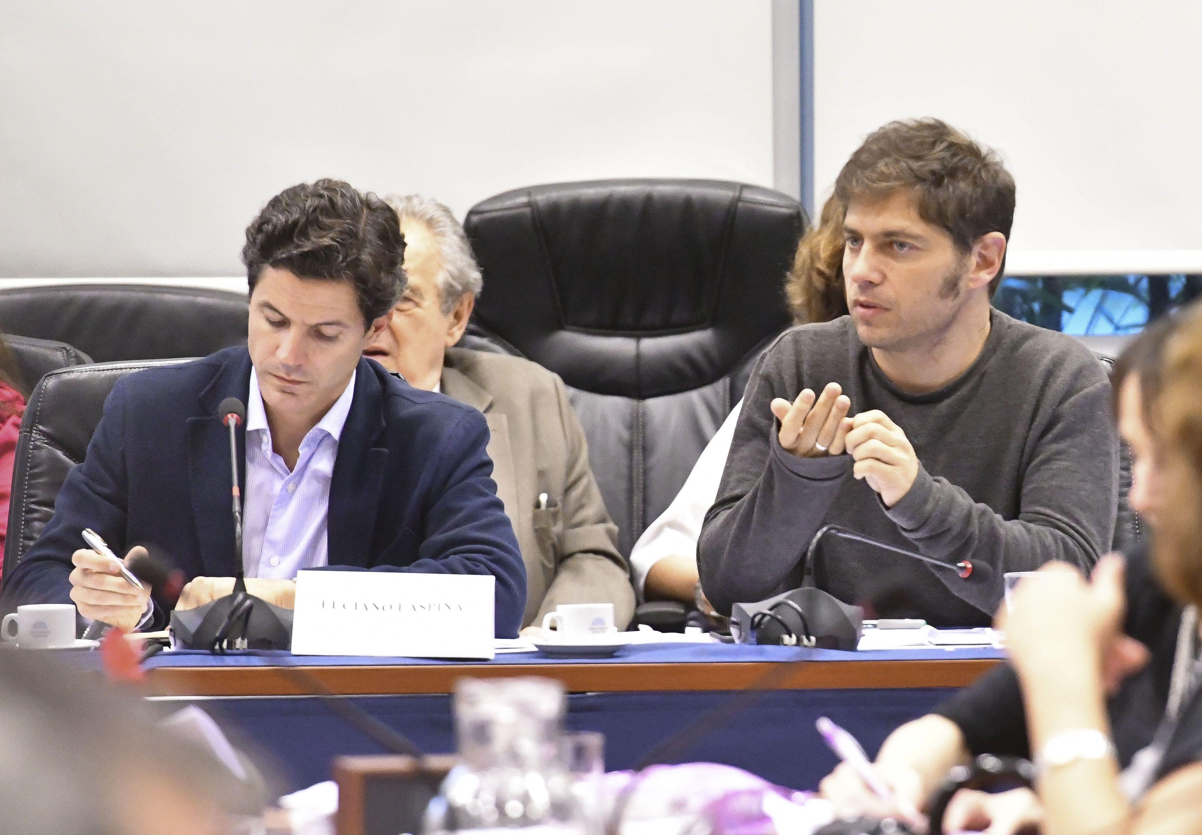 Diputados: La oposición consiguió dictamen para tratar en el recinto el freno a los tarifazos
