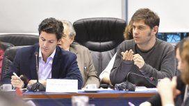 La oposición consiguió dictamen para tratar en el recinto el freno a los tarifazos