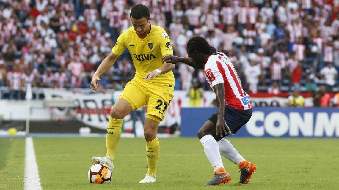 ¿Qué resultados necesita Boca para clasificar a los octavos de final de la Copa Libertadores?