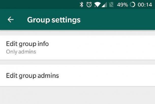 Nuevas funciones en grupos y mensajes de voz Video — WhatsApp