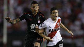 River vs Independiente de Santa Fe por la Libertadores