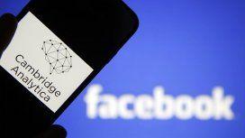 Cerró Cambridge Analytica, la compañía del escándalo de Facebook