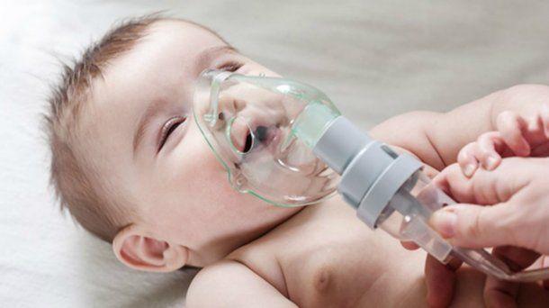 <p>La bronquiolitis es una de las enfermedades más comunes</p>