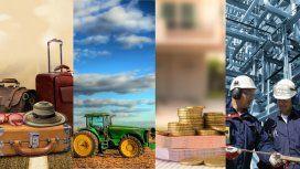 Jueves negro: ¿quiénes ganan y quiénes pierden con la devaluación que el Gobierno no logra controlar?