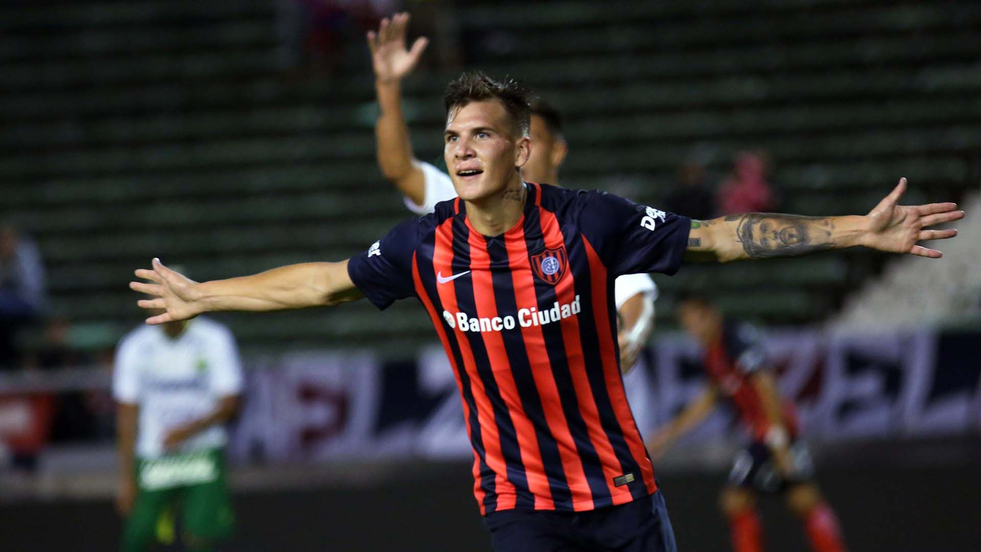San Lorenzo enfrenta a Belgrano por un lugar en la Libertadores