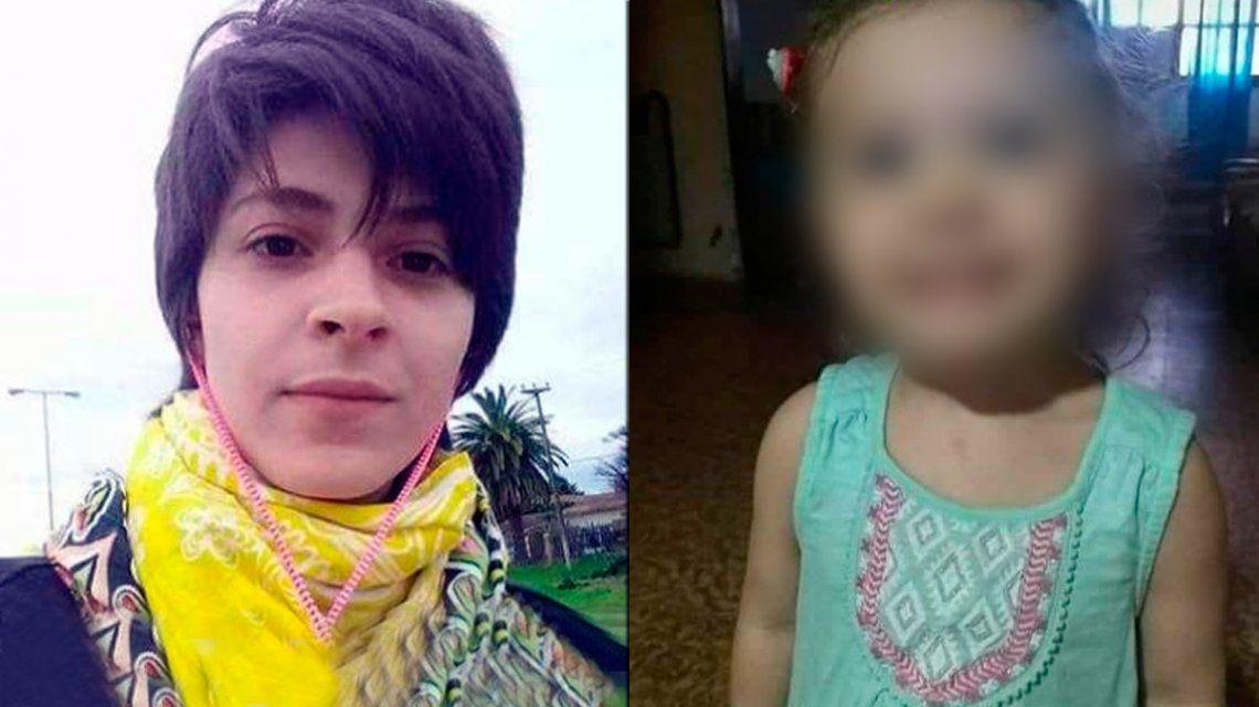 Murió una nena de 2 años en Arrecifes: sospechan de la mamá
