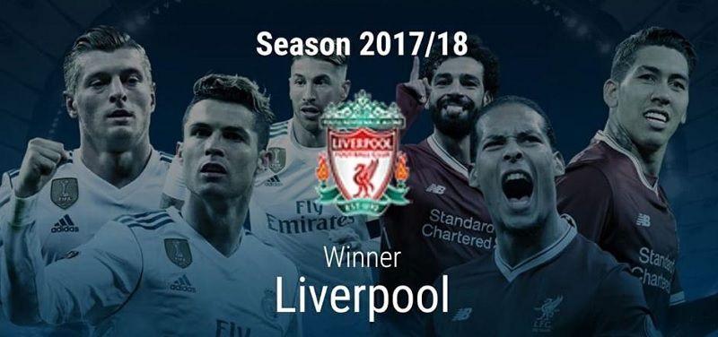 ¿Está todo arreglado? La UEFA anunció por error quién será el campeón de la Champions League