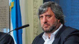 Miguel Ángel De Godoy renunció al ENACOM por motivos personales