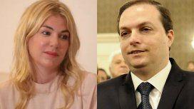 Esmeralda Mitre denunció públicamente a Ariel Cohen Sabban