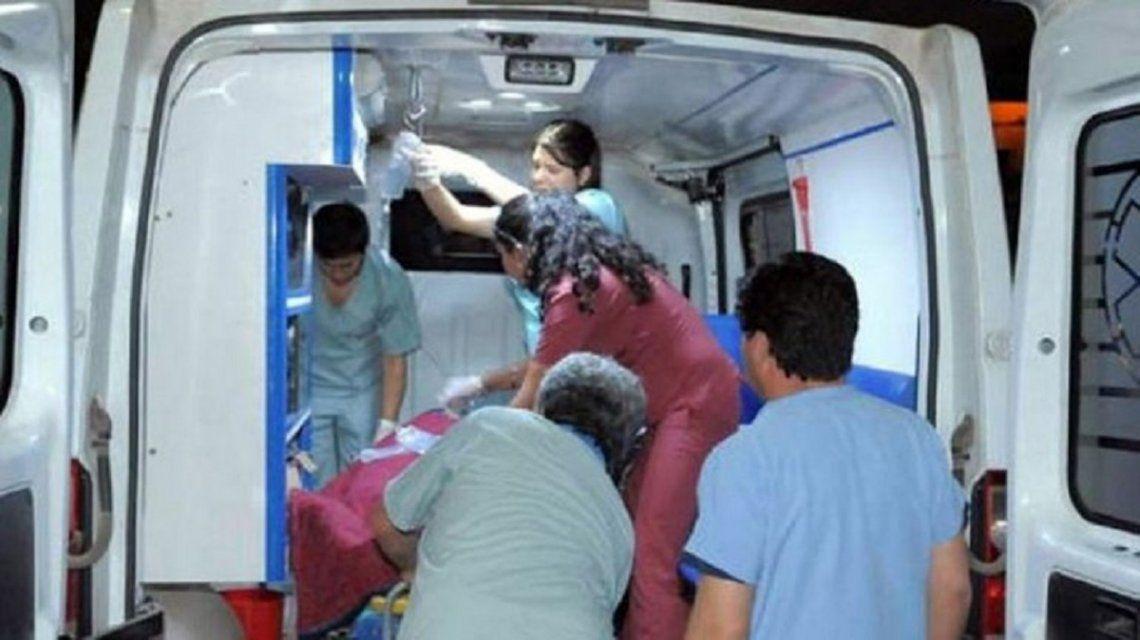 Quemaron a un joven discapacitado en Santiago del Estero