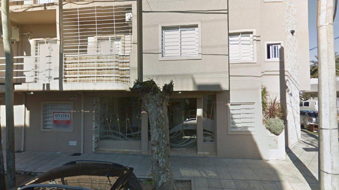 Alquiló un departamento y desvalijó ocho viviendas del mismo edificio