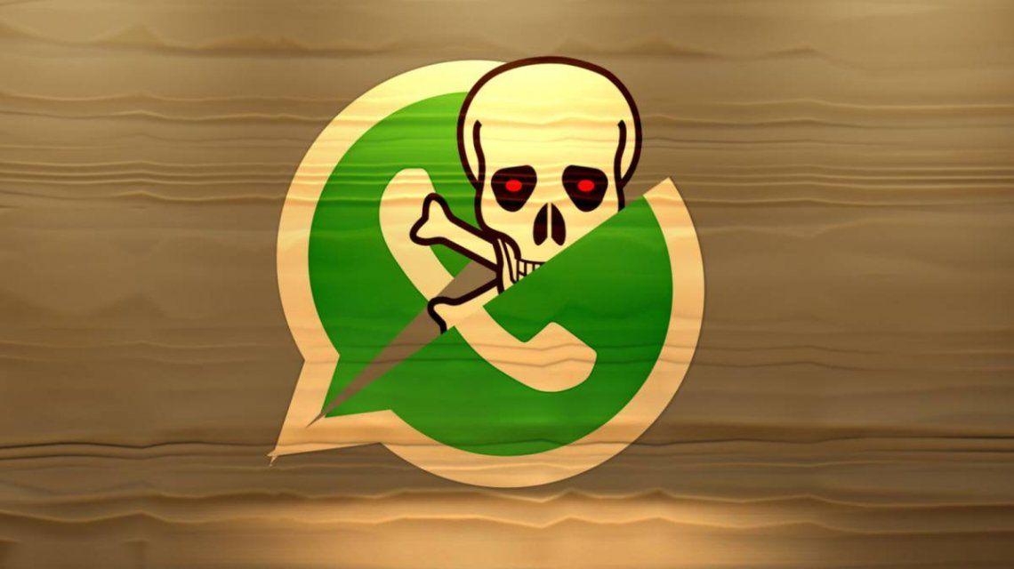 Resurge un sofisticado virus para robar información de WhatsApp