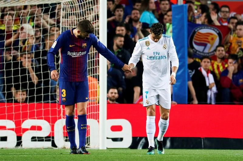El mundo del fútbol, en vilo: se conoció el grado de la lesión de Cristiano Ronaldo