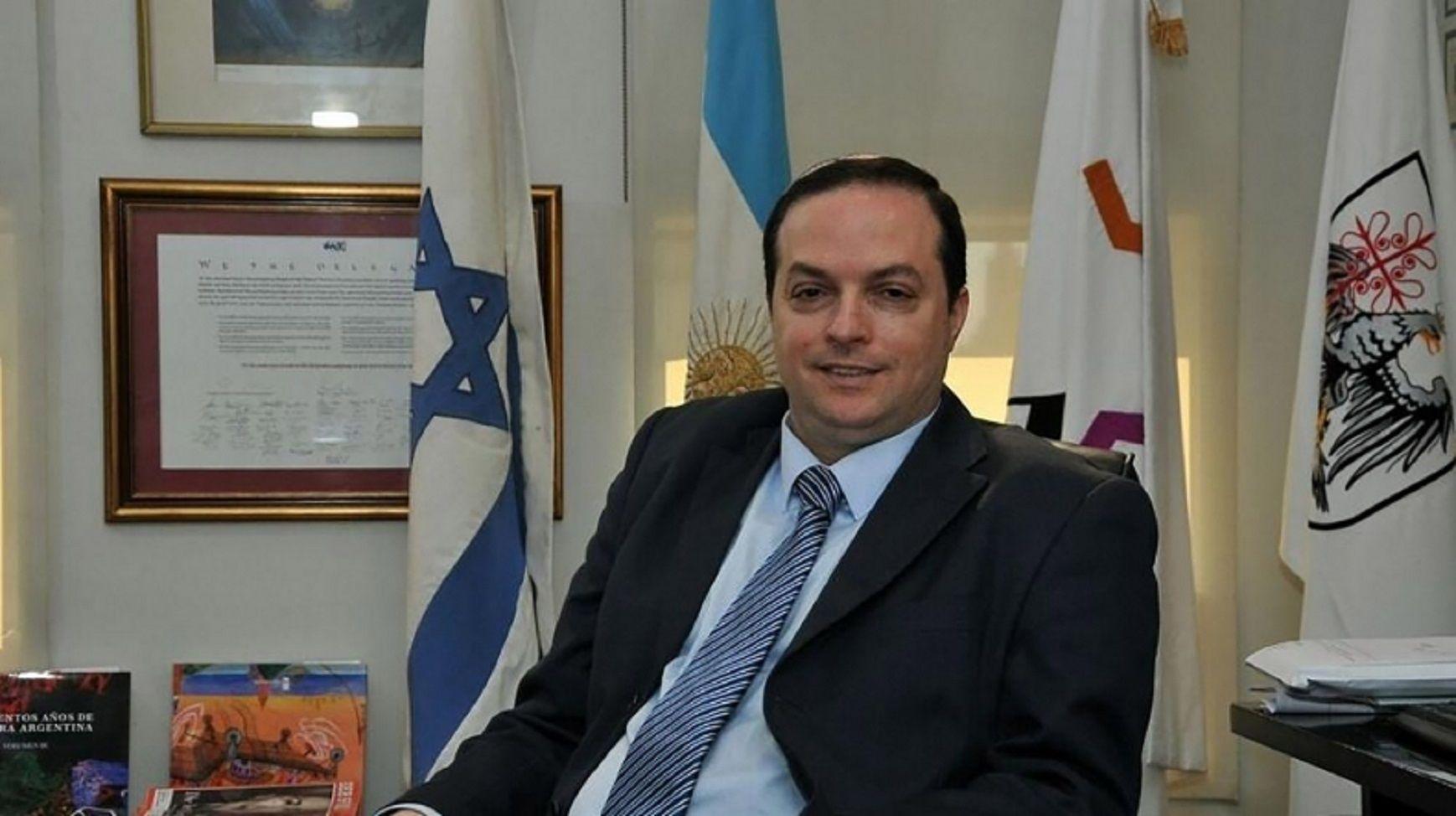 Ariel Cohen Sabban