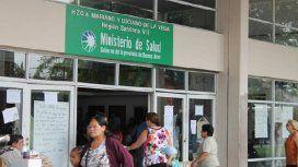 Conmoción en Moreno: una beba nació muerta y la familia no puede recuperar el cuerpo