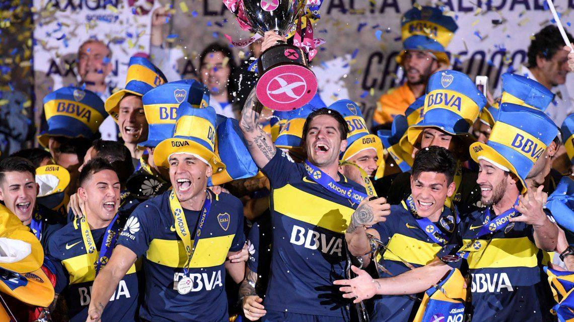 Boca le prepara una oferta al Inter para comprar a Gary Medel