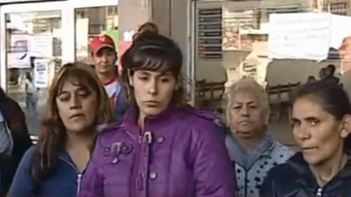 En el hospital Mariano y Luciano de la Vega no encuentran el cadáver de su bebé