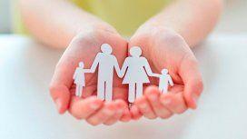 El sueño de un hogar: buscan una familia que quiera adoptar a tres hermanas en Santa Fe