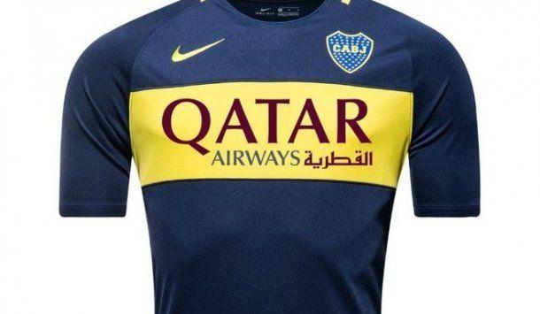 Pesa a que no se conoce aún como será la camiseta oficial, distintos modelos circulan en las redes