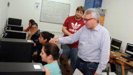 Los cursos gratuitos en Tigre